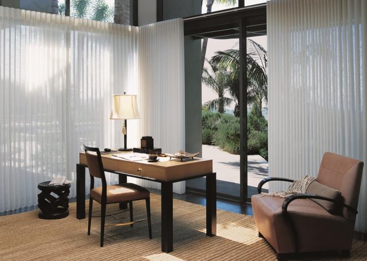 Home office: controle a luminosidade e trabalhe com mais conforto