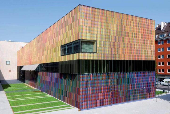 NBK: solução inovadora e sustentável em revestimento de fachadas