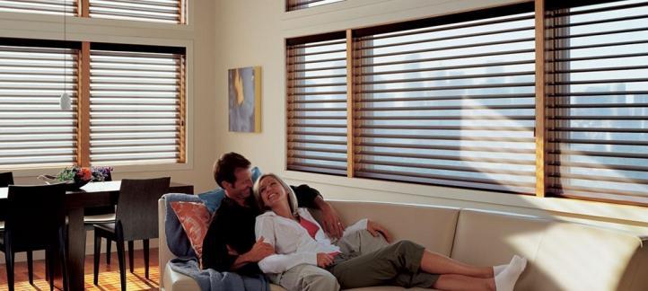 Cortina Silhouette® apresenta novos modelos: Duolite e ClearView™